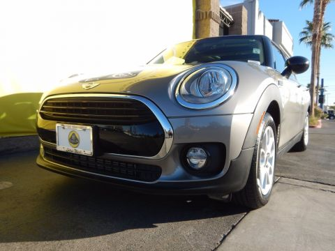 Pre-Owned 2016 MINI Cooper Clubman 4DR HB